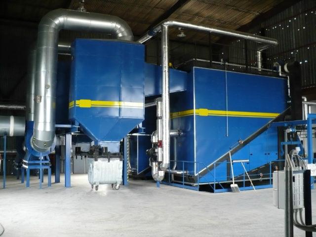 Водогрейные котлы 2,0 МВт и 2,8 МВт