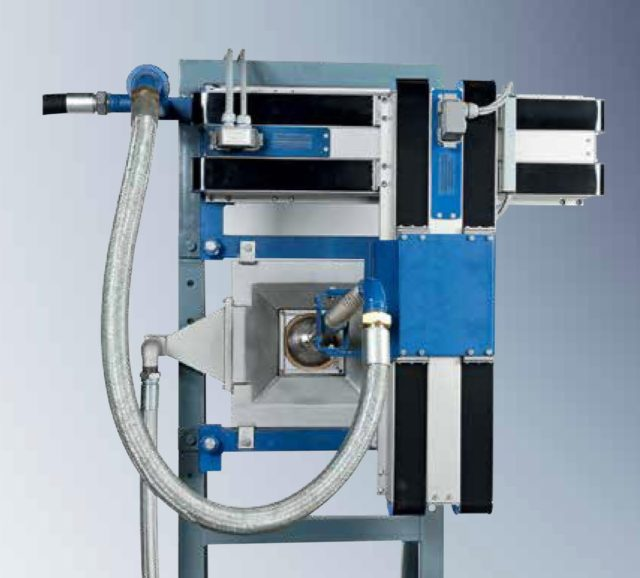 Система очистки SMART Helix Water
