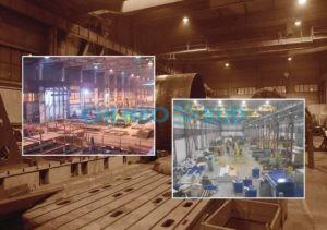 Строительство энергетических объектов компании ЧЕНКО-БУД